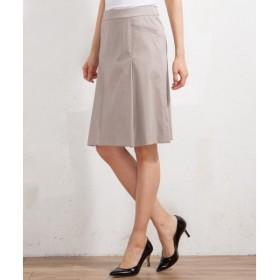 S size ONWARD(小さいサイズ) / エスサイズオンワード 【スーツ】スーピマシャンブレー スカート