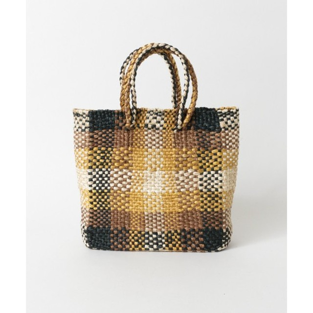 URBAN RESEARCH / アーバンリサーチ MARCHER BAG S