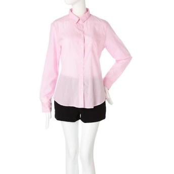 PROPORTION BODY DRESSING / プロポーションボディドレッシング  《BLANCHIC》ベーシックシャツ