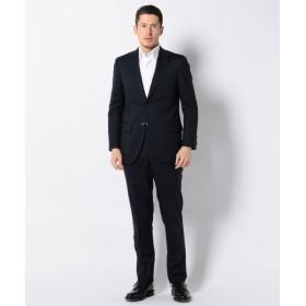 J.PRESS / ジェイプレス 【Essential Clothing】シャドーストライプ スーツ
