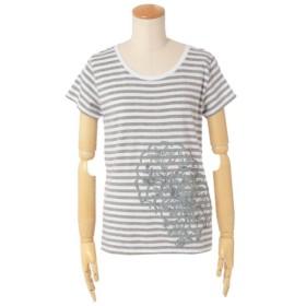 TOMORROWLAND / トゥモローランド BORDER Tシャツ