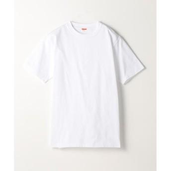TOMORROWLAND / トゥモローランド FIT FOR コットンTシャツ