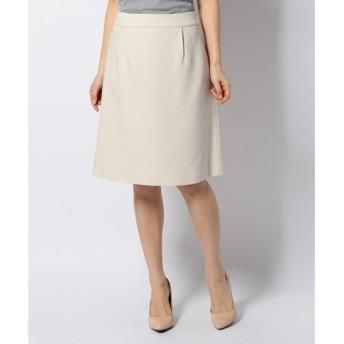 any SiS / エニィスィス 【セットアップ対応】ドビーラメクロス スカート