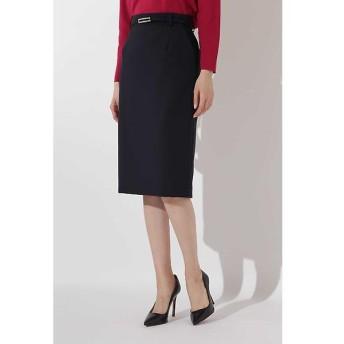 BOSCH / ボッシュ [ウォッシャブル]T/Rダブルクロスタイトスカート