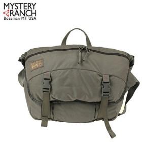 ミステリーランチ MysteryRanch メッセンジャー バッグ OUTSIDER アウトサイダー フォリッジ myrnh-007