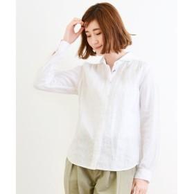 NIMES / ニーム 60Linen シャツ