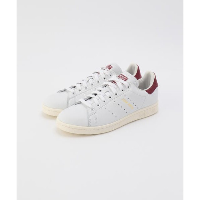 Droite lautreamont / ドロワットロートレアモン 【addidas】STAN SMITH
