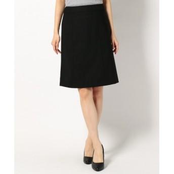 any SiS / エニィスィス 【セットアップ対応 手洗いOK】T/Wウォッシャブルスーツ スカート