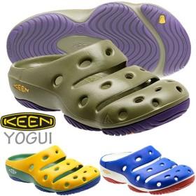 KEEN/YOGUI//キーン ヨギ /サンダル/メンズ シューズ/靴