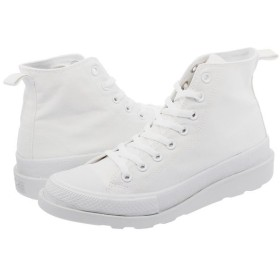 CONVERSE ALL STAR WORKBOOTS CV RGD M HI オールスター ワークブーツ CV RGD M HI WHITE