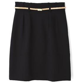 PROPORTION BODY DRESSING / プロポーションボディドレッシング  T/Rライトダブルクロススカート
