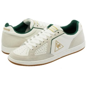 le coq sportif ICONS LEATHER 【SUPPORTER PACK】 ルコック スポルティフ アイコン レザー WHITE