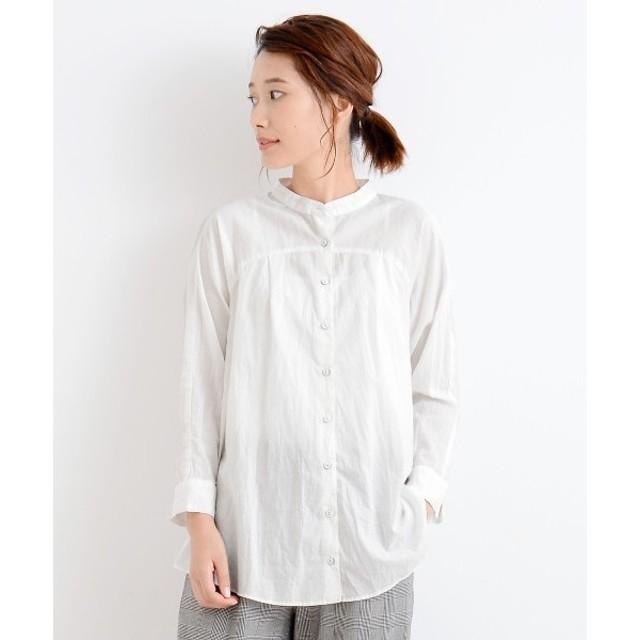 NIMES / ニーム 60ローン シャツ