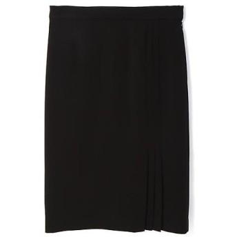 BOSCH / ボッシュ 《B ability》サイドプリーツタイトスカート