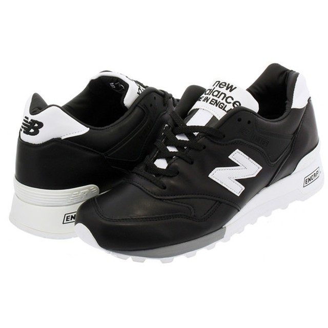 NEW BALANCE M577FB 【Made in England】 ニューバランス M577FB BLACK/WHITE