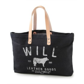 SHIPS for women / シップスウィメン Will Leather Goods:クラシック トート(2)