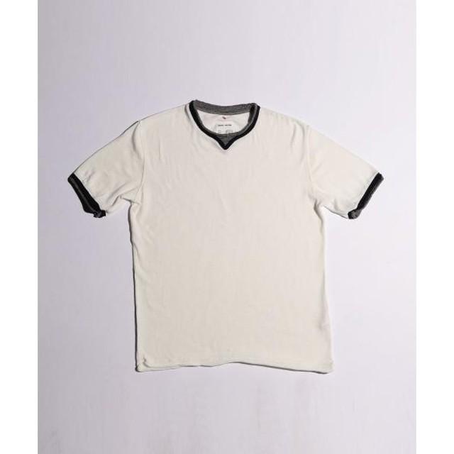 BEAUTY&YOUTH UNITED ARROWS / ビューティ&ユース ユナイテッドアローズ <NATIC> 17 MARIN L/Y TEE/Tシャツ