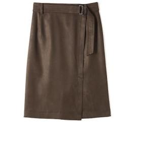 BOSCH / ボッシュ 《WEB限定商品》エルモザスエードスカート