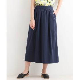 NIMES / ニーム Chambray/Navyスカート