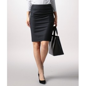 ICB / アイシービー Bahariye/SoftChambraySuit スカート