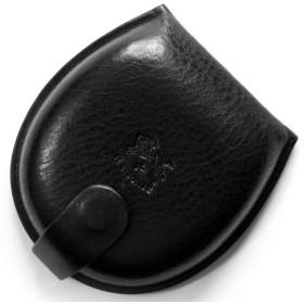 イルビゾンテ コインケース【小銭入れ】 財布 メンズ レディース スタンダード ブラック C0543 P 153 IL BISONTE