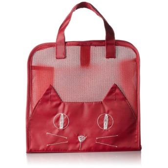 ネコ 猫 バッグ 鞄 かばんCATスパバック ノアファミリー キャット A647【代引き不可】