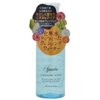 アジャスティア 化粧水からつくったクレンジングウォーター 310ml