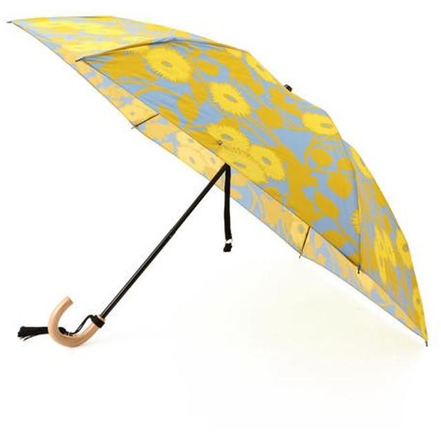SHIPS for women / シップスウィメン Saison Tourne:フラワー折りたたみ傘