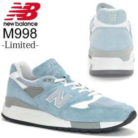 メンズ スニーカー NEWBALANCE ニューバランス シューズ 靴  M998