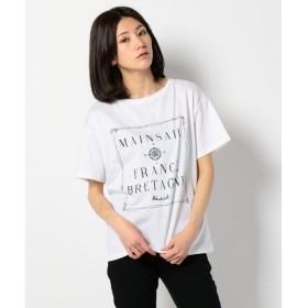S size ONWARD(小さいサイズ) / エスサイズオンワード ブリュターニュマリン TEEシャツ