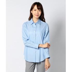 自由区 TIMELESSストライプシャツ