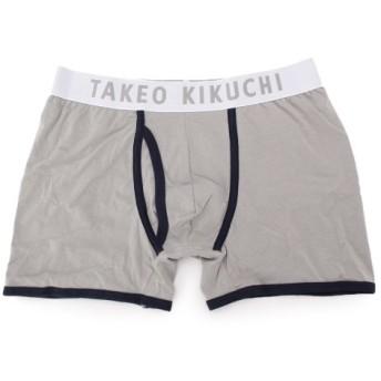 TAKEO KIKUCHI / タケオキクチ ストレッチボクサーパンツ