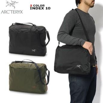 【正規取扱店】ARC'TERYX アークテリクス インデックス10 INDEX 10 ショルダーバッグ 正規品 【クーポン対象外】 ブランド