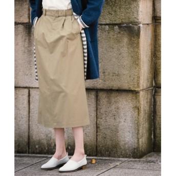 NIMES / ニーム FINX72/2G ベルト付スカート