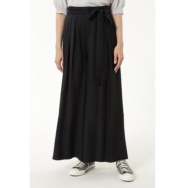 HUMAN WOMAN / ヒューマンウーマン Stylist 村山佳世子×HUMAN WOMAN パンツ