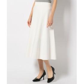 ICB / アイシービー 【セットアップ可】Synthetic Wool スカート