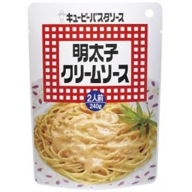 キユーピー 明太子クリームソース 240g