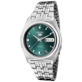 SEIKO SNK665K1 メンズ腕時計 海外モデル SEIKO5 自動巻きグリーン