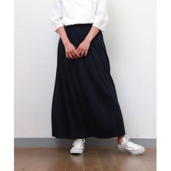 MARcourt / マーコート cut_random_pleats_skirt