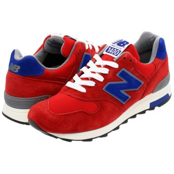 NEW BALANCE M1400APC 【MADE IN U.S.A】 【Dワイズ】 ニューバランス M 1400 APC RED/BLUE