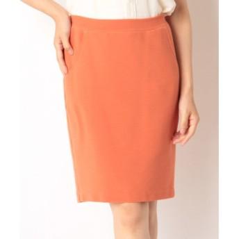 SHIPS for women / シップスウィメン ジャージースカート