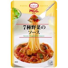 MCC 7種野菜のソース 160g