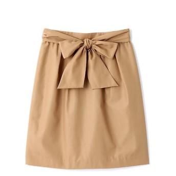 PROPORTION BODY DRESSING / プロポーションボディドレッシング リボンコクーンスカート