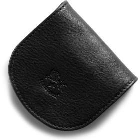 イルビゾンテ コインケース【小銭入れ】 財布 メンズ レディース スタンダード STANDARD ブラック C0934 P 153 IL BISONTE