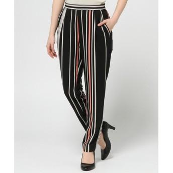 ICB / アイシービー Ladder Stripe パンツ
