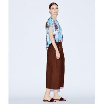 ICB / アイシービー 【5PANTS】CottonOxStretch パンツ
