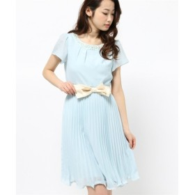 any SiS / エニィスィス スイートジュエルシフォン ドレス