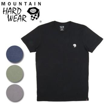 MOUNTAIN HARDWEAR / マウンテンハードウェア Logo Graphic Short Sleeve T ロゴグラフィック ショートスリーブT OM1090【メール便・代引不可】