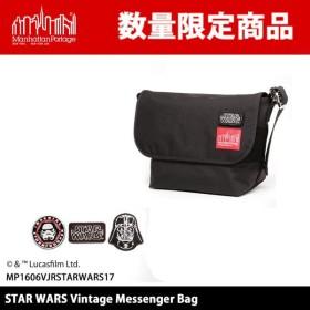 正規品 限定 マンハッタンポーテージ ManhattanPortage メッセンジャーバッグ STAR WARS Vintage Messenger Bag MP1606VJRSTARWARS17