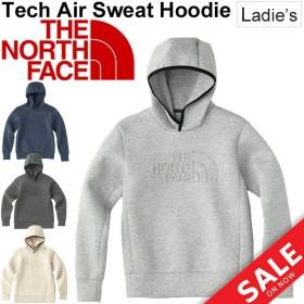 THE NORTH FACE Tech Air スウェットパーカーNTW11785